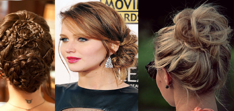 Most popular hairstyles 2018