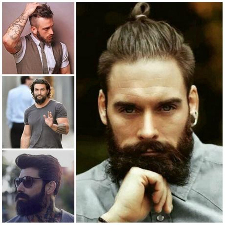 New hairstyle for man 2018