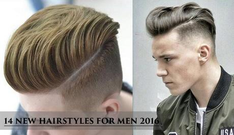 New hairstyle of 2018