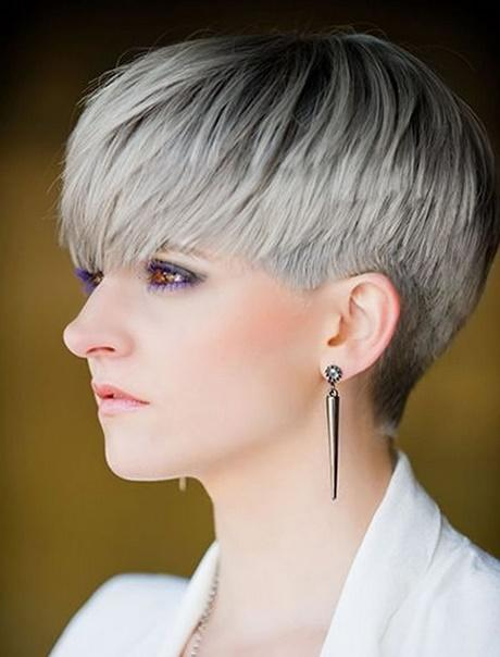 New hairstyles for 2018 short