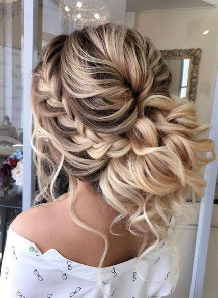 Prom Hairstyles For 2018