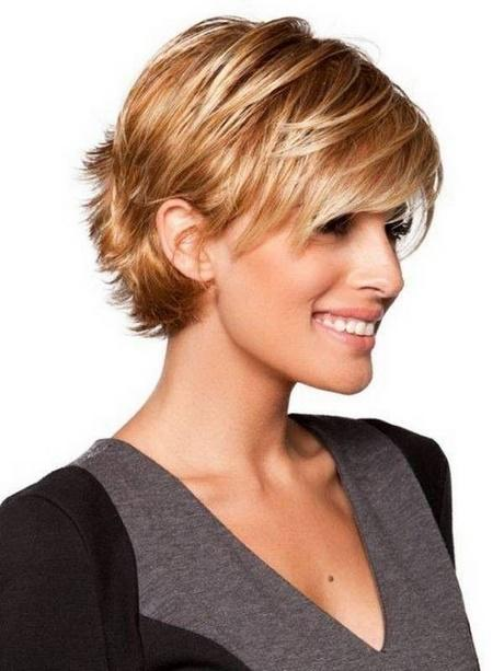 Best Short Haircuts For Fine Hair 2018 The Mercedes Benz