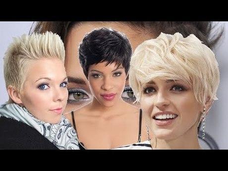 2019 Black Women Short Hairstyles