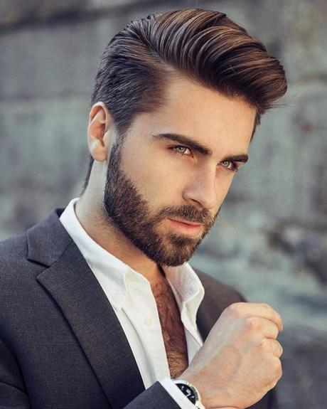 2019 Hairstyles Men