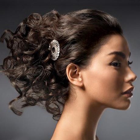 Black Hair Bridal Hairstyles