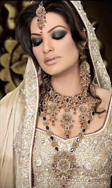 latest wedding hair styles bridal hairstyles in pakistan 6298 | latest bridal hairstyles in pakistan 72 8
