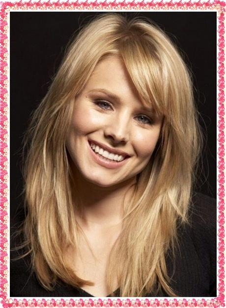 medium length layered haircuts for faces layered haircuts for medium length hair 2015 5175