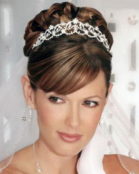 Terrific Wedding Hair Styles For Medium Length Hair Short Hairstyles Gunalazisus