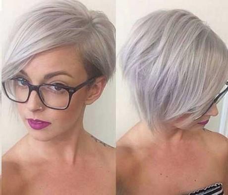 Best hair color for pixie cut