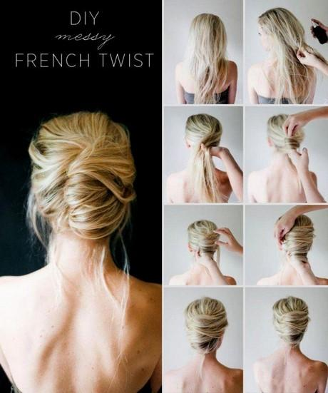 Easy to do hairstyles simple wedding hairstyles to do yourself cute easy solutioingenieria Choice Image
