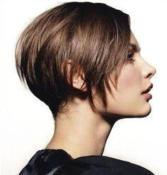 Growing out short hair pictures