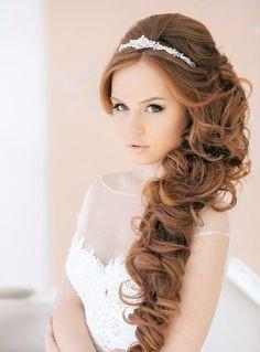 Hairdo For Wedding Party. Hair Buns Hairstyle For Long Hair And Kerala On  Pinterest