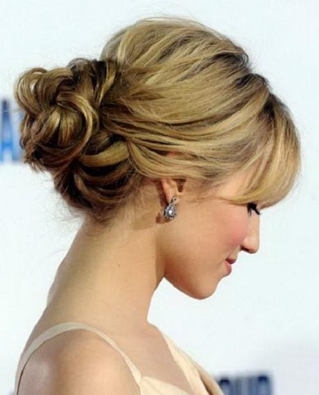 Hairstyle For Marriage Party
