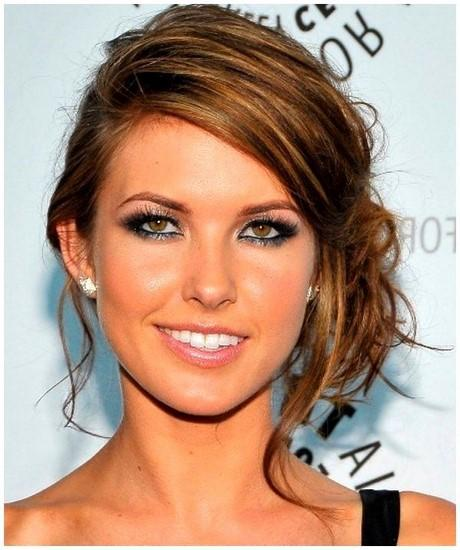Hairstyle Wedding Guest - Hairstyle for short hair wedding guest