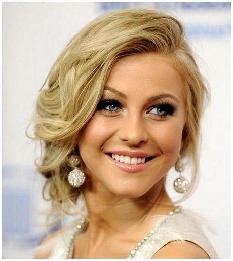 Hairstyle Wedding Guest - Hairstyle for wedding guest