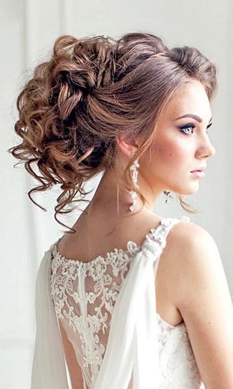 Wedding Bridal Hairstyles For Long Hair