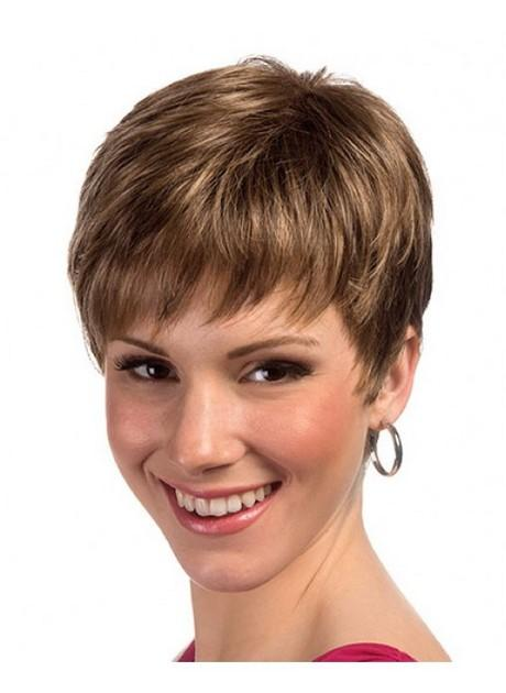 Wispy Pixie Haircuts
