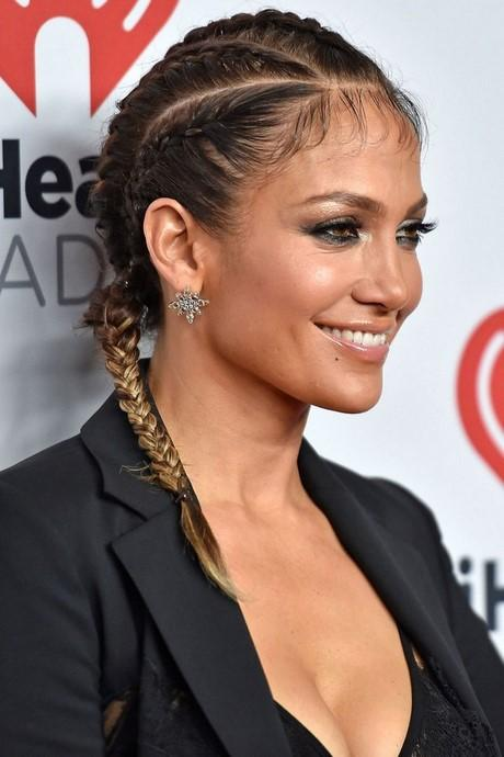2 Braids Hairstyles