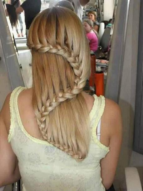 176952 Hairstyles Cool Braid