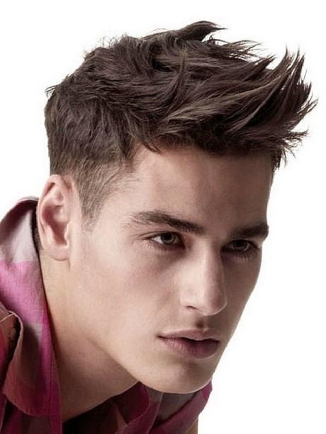 Sharp Haircuts For Men