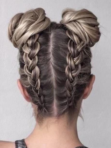 Good hairstyles for braids - Black Girl French Braid Hairstyles