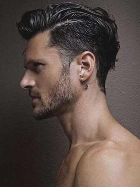 Great hairstyles men