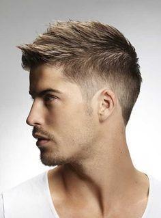 Hair Styles For Boys
