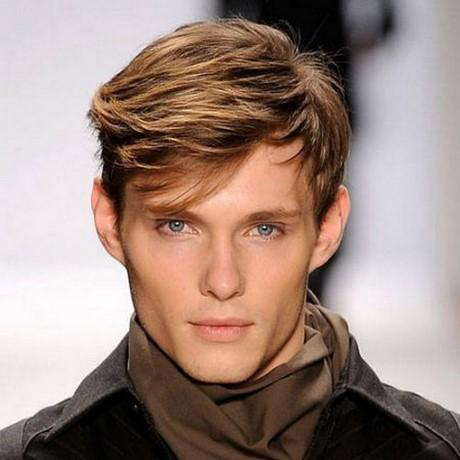 hair styles for young men
