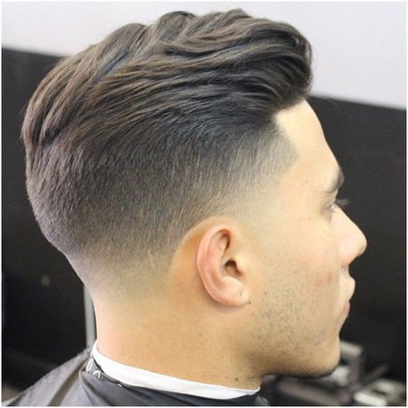 Under Side Cut For Men Hairstyles