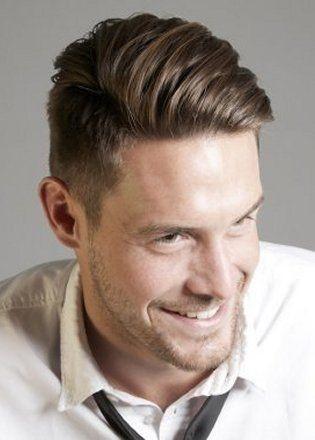 latest hairstyles for men short hair