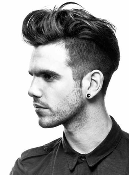 Mens good hairstyles