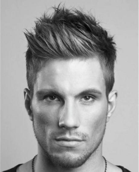 Mens In Style Haircuts
