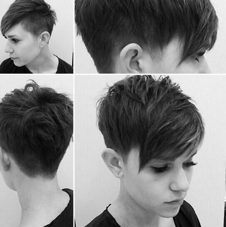 19 Cute Wavy Curly Pixie Cuts We Love Haircuts For Short