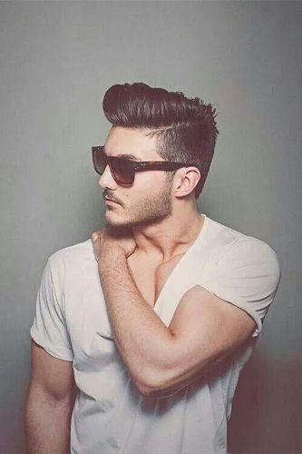 Trend Hairstyles 2015: Top 10 Haircut Styles Of 2015 For Men