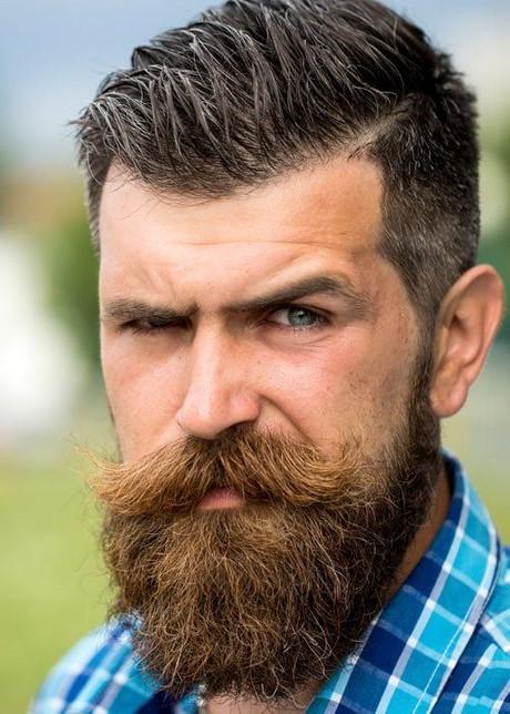 Top ten men hairstyles