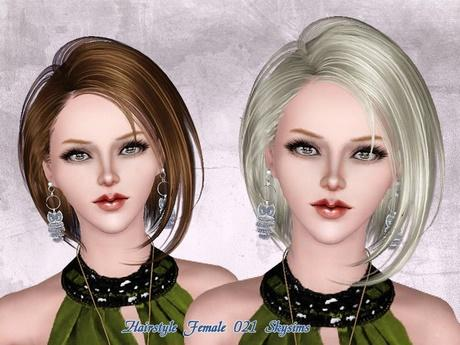 Adult Hairstyles