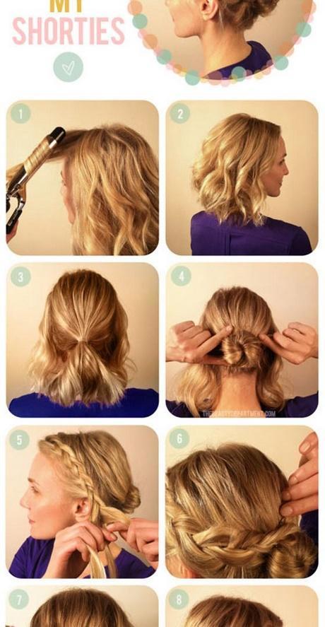 Medium Length Layered Hair Updos Famous Hair Style 2018