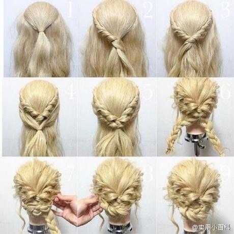 Hair updos you can do yourself hair tutorial solutioingenieria Image collections