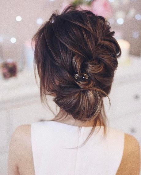 Messy Updo Hairstyles | Messy Updo