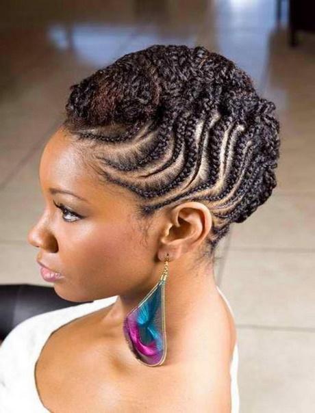 Plating Hair Styles