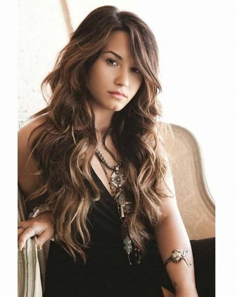 30 Side Fringe Hairstyles Long Hair । Side Fringe Hairstyles
