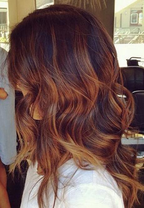 hair colour trends 2016