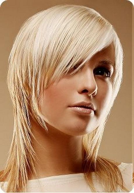 женские прически для блондинок фото