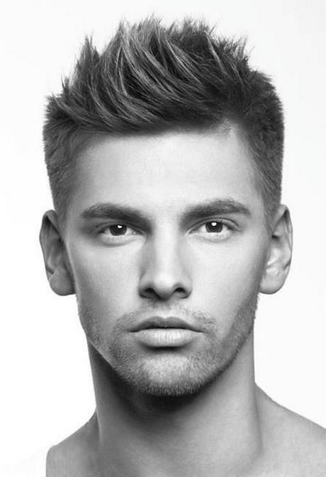 Exciting Mens Short Hairstyles Pw