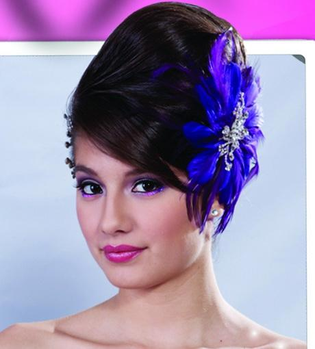 Astounding Quinceanera Hairstyles 2016 Short Hairstyles For Black Women Fulllsitofus