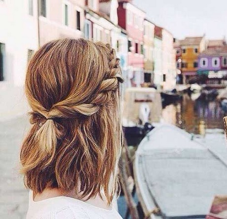 Cute easy and quick hairstyles