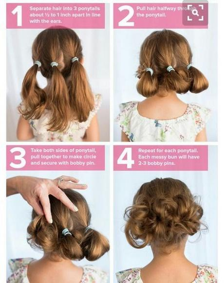 Cute easy fast hairstyles