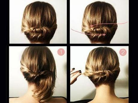 Cute hairstyles to do at home easy hairstyles for long hair to do yourself google search solutioingenieria Gallery