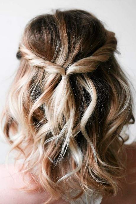 Cute Simple Easy Hairstyles