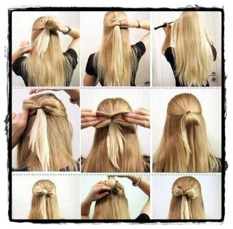 The 25+ Best Ideas About Simple Hairstyles For School On Pinterest | Easy  School Makeup School Hair And Easy School Hair